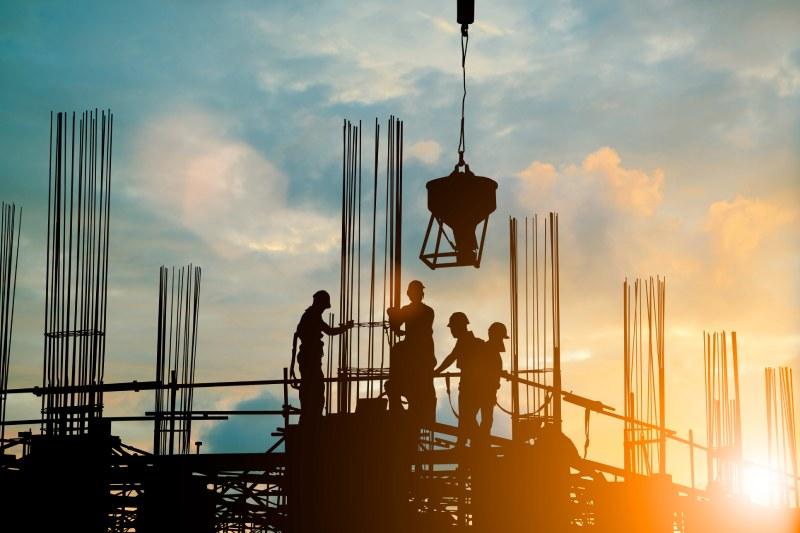 Nadzor gradnje - Proarhing